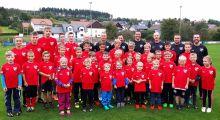 Jugendtag beim VfB Altheim