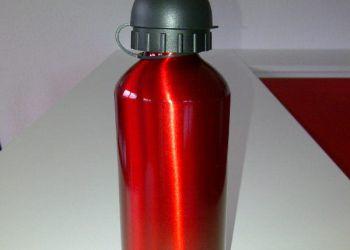 VfB-Trinkflasche