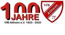 100 Jahre VfB Altheim