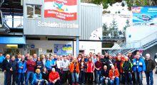 Ski-Ausfahrt des VfB
