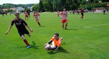 VfB II: Sieg zum Saisonabschluß !