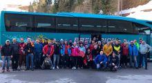 """""""Ski heil"""" beim VfB !"""