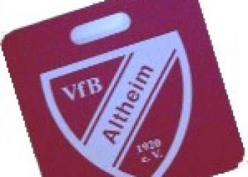 VfB-Sitzkissen