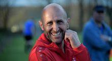 Trainer Schwenker hat verlängert !