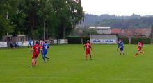 VfB I: Niederlage im letzten Saisonspiel !