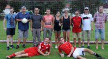 """""""Spiel und Spass"""" beim Sportfest !"""