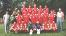 VfB I - Saison 1991-92