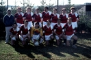 VfB I - Saison 1988-89