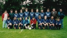 VfB I - Saison 1995-96