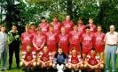 VfB II - Saison 1991-92