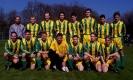 VfB I - Saison 2000-01